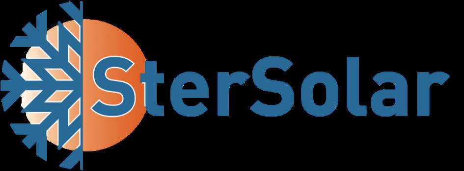 logo Ster Solar